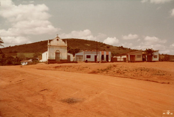 Alto Santo Antônio : Coité do Nóia, AL - [19--]
