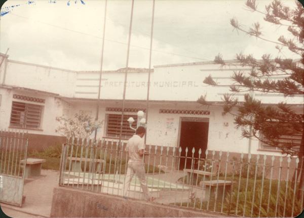 Prefeitura Municipal : Flexeiras, AL - 1983
