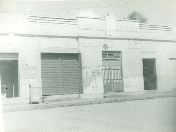 Mercado público : Maragogi, AL - [19--]