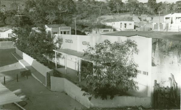 Colégio Cenecista Normal Félix Moreno : Mata Grande, AL - [19--]