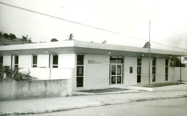 Banco do Nordeste do Brasil S.A. : Mata Grande, AL - [19--]