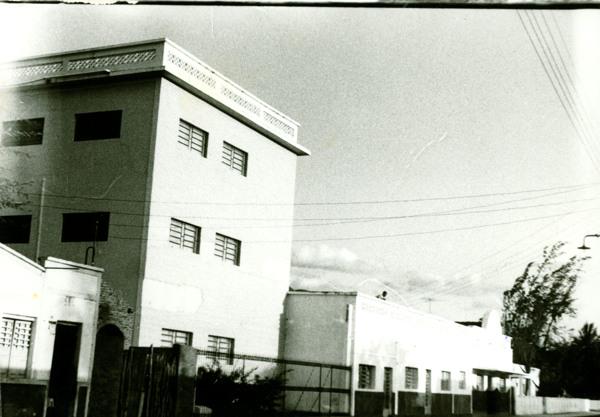 Colégio São Vicente : Rua Padre Soares Pinto : Pão de Açúcar, AL - [19--]