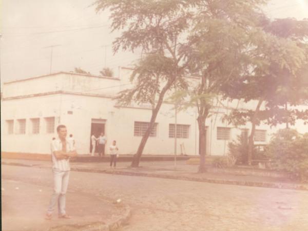 Prefeitura Municipal : Passo de Camaragibe, AL - [19--]