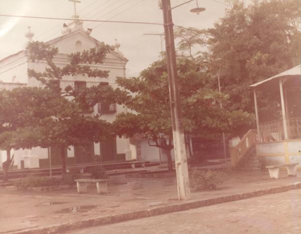 Igreja Nossa Senhora da Conceição : Passo de Camaragibe, AL - [19--]