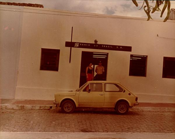 Banco do Brasil S.A. : Quebrangulo, AL - [19--]