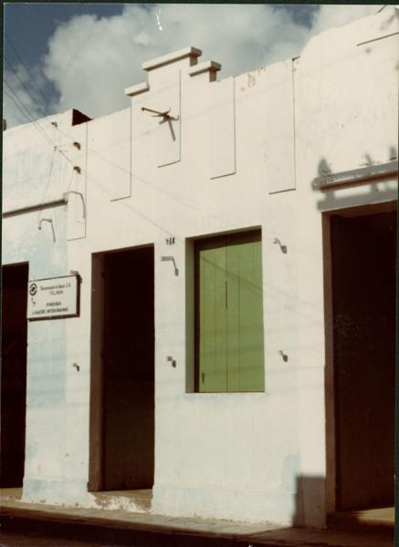 Prefeitura Municipal : Telasa : Pindoba, AL - [19--]