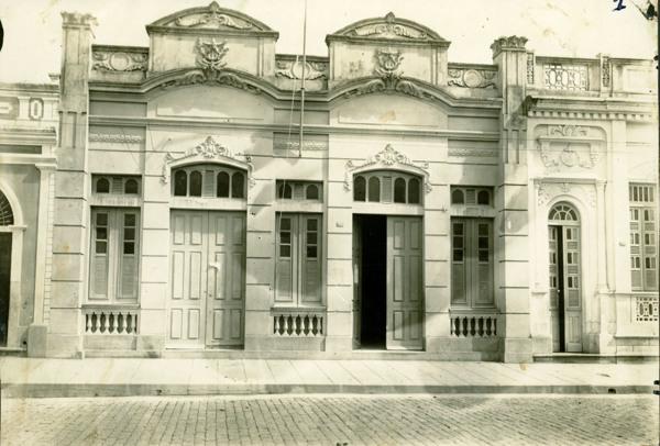 Prefeitura Municipal : São José da Laje, AL - [19--]