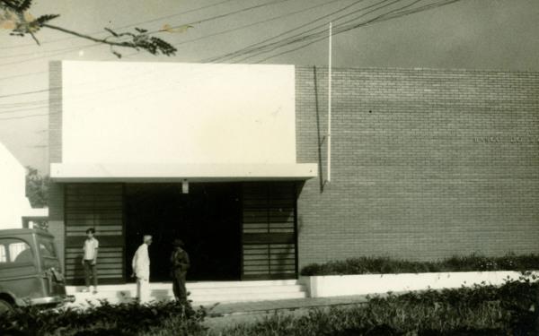 Banco do Brasil S.A. : União dos Palmares, AL - [19--]