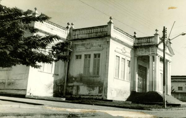 Grupo Escolar Rocha Cavalcante : União dos Palmares, AL - [19--]