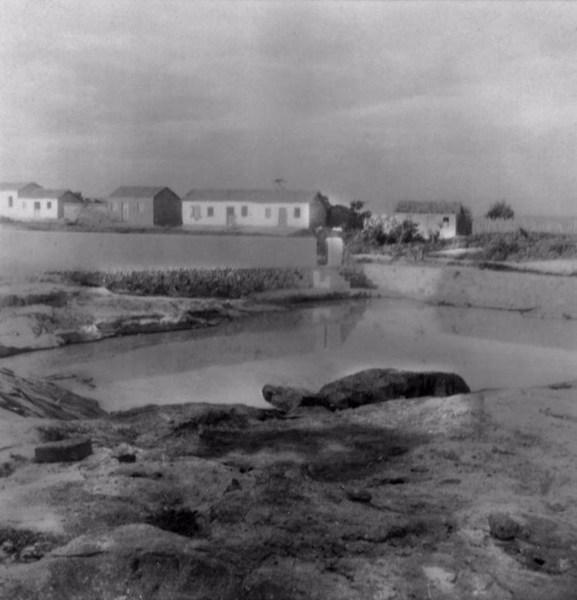 Açude Brumado : município de Brumado - 1962