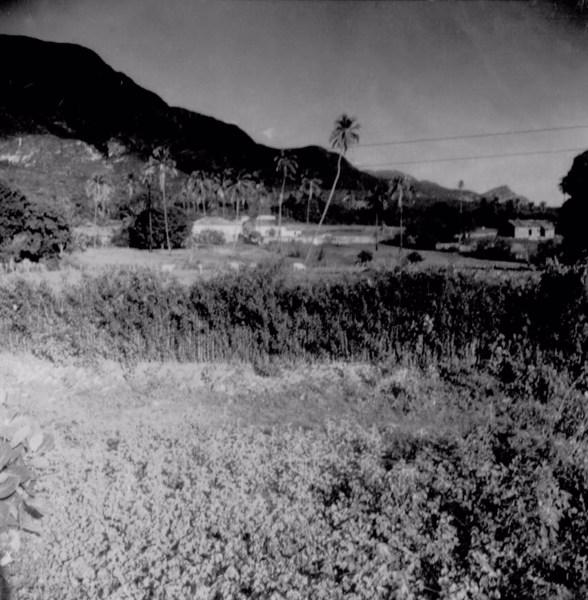 Casas no Distrito de Livramento do Brumado em Livramento de Nossa Senhora (BA) - 1962