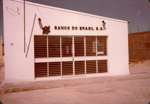 Banco do Brasil S.A. : Abaré, BA - [19--]