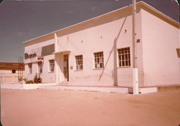 Prefeitura Municipal : Baneb : Abaré, BA - [19--]