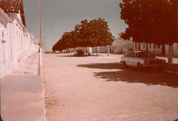 Rua Nicolau Tolentino : Abaré, BA - [19--]