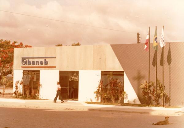 Banco BANEB : Água Fria, BA - [19--]
