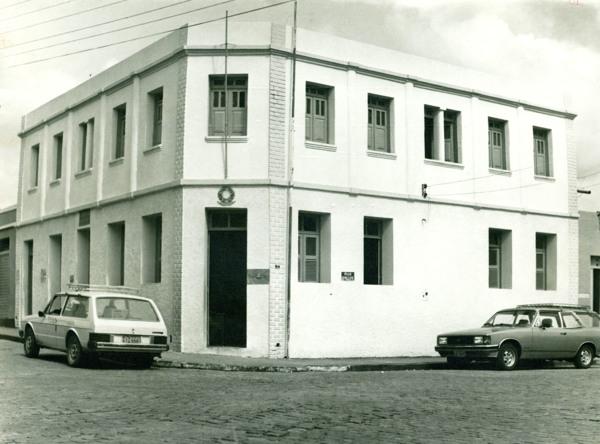 Prefeitura Municipal : Aiquara, BA - 1983