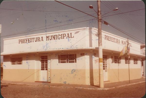 Prefeitura Municipal : Amélia Rodrigues, BA - [19--]