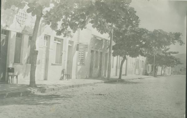 Rua Edvaldo Brandão : TELEBAHIA : Anguera, BA - [19--]