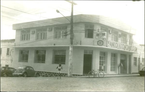 Prefeitura Municipal : Aurelino Leal, BA - [19--]
