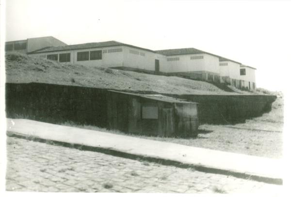 Centro Educacional Manoel Munis de Oliveira : Barra do Rocha, BA - [19--]