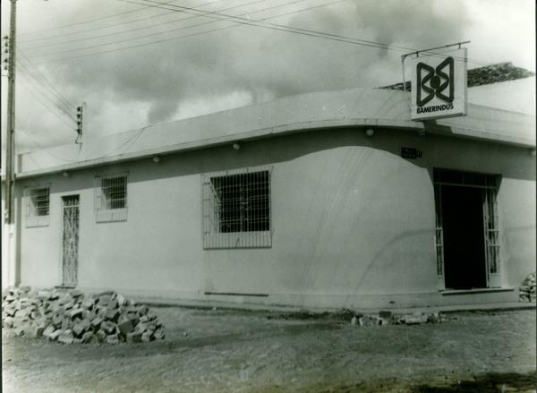 Banco Bamerindus : Barro Preto, BA - [19--]