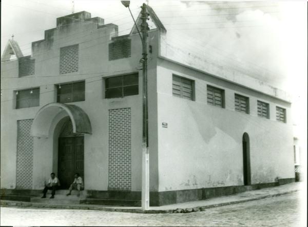 Igreja Nossa Senhora da Conceição : Barro Preto, BA - [19--]