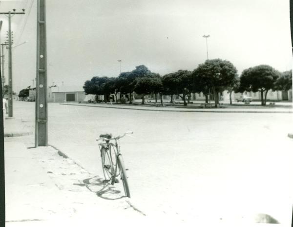 Praça João Ferreira: Belo Campo, BA - [19--]