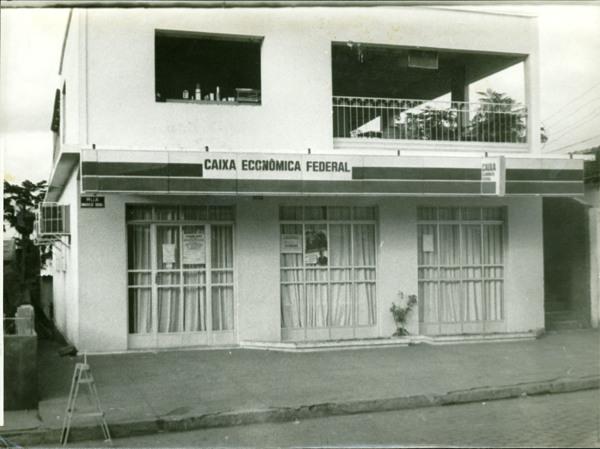 Caixa Econômica Federal : Boquira, BA - [19--]