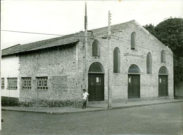 Igreja matriz : Boquira, BA - [19--]
