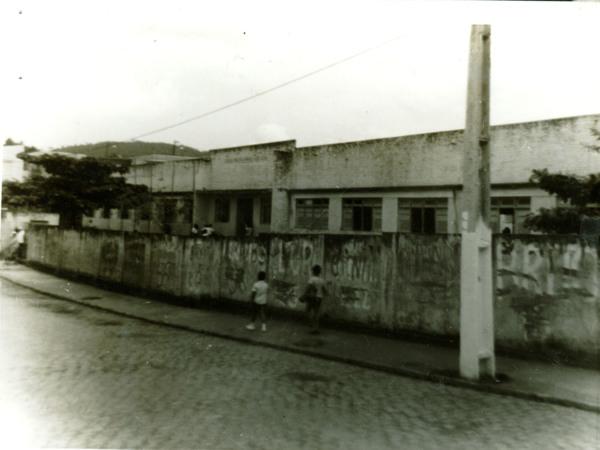 Colégio Cenecista Henrique Alves : Buerarema, BA - [19--]