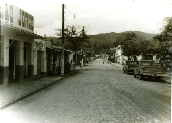 Rua Barão do Rio Branco : Buerarema, BA - [19--]