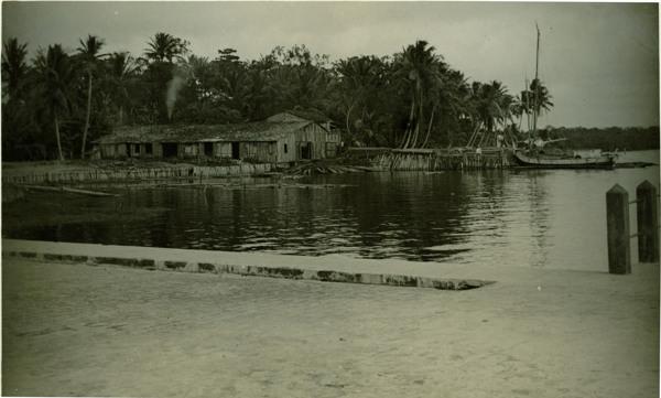 Serraria : Cairu, BA - 1957