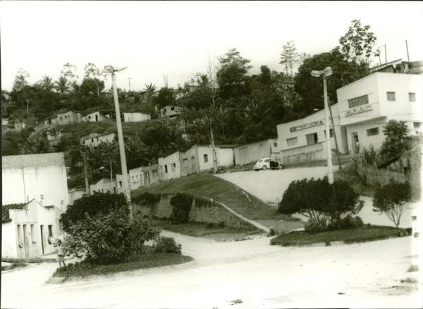 Prefeitura Municipal : Camacan, BA - [19--]