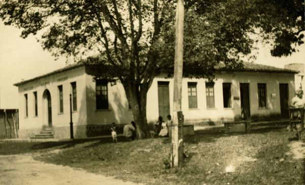 Prefeitura Municipal : Agência de Estatística : Camaçari, BA - 1957