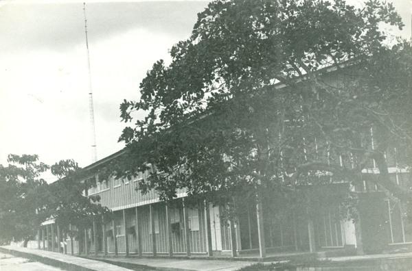 Prefeitura Municipal : Camaçari, BA - [19--]