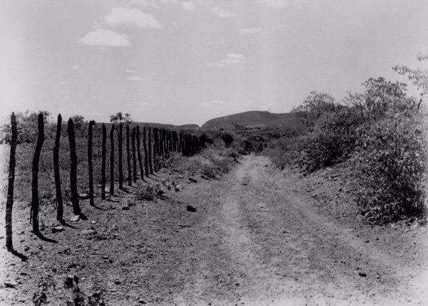 Boqueirão do Rio Salgado em Lavras da Mangabeira (CE) - jun. 1952
