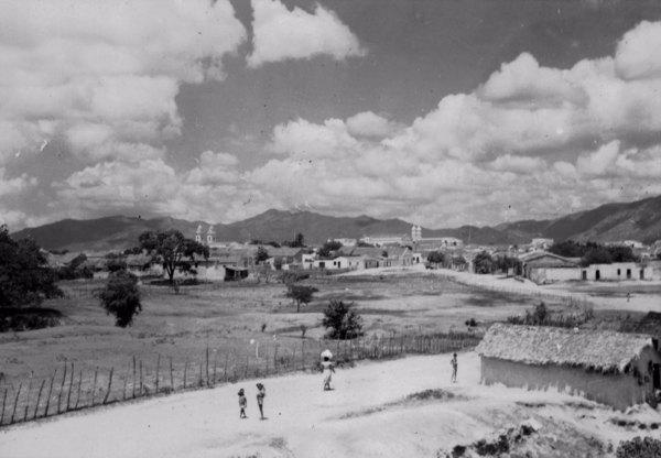 Cidade de Sobral (CE) - 1957