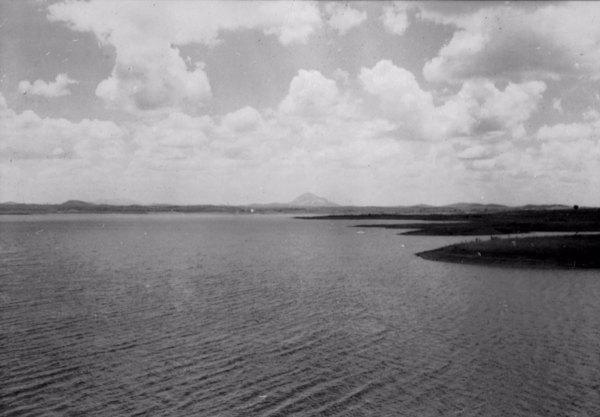 Açude Jerimum : município de Irauçuba - 1957