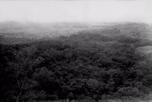 Vale do Cariri em Barbalha (CE) - 1957