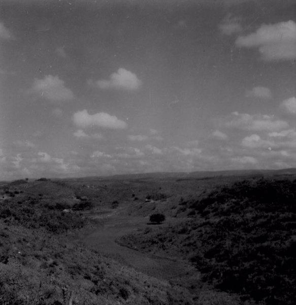 Vale do Cariri em Juazeiro do Norte (CE) - 1962