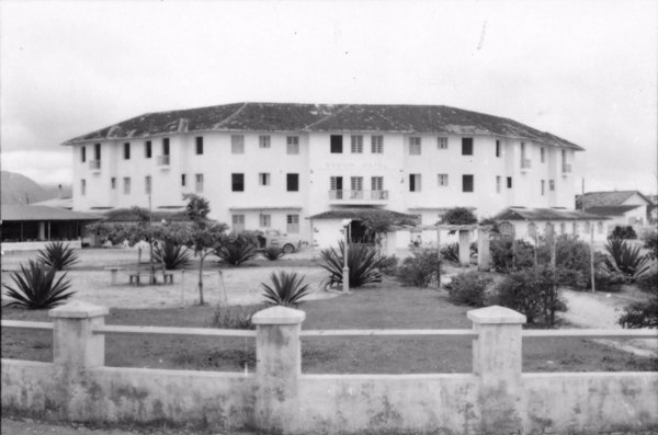 Hotel de Guarapari (ES) - 1958