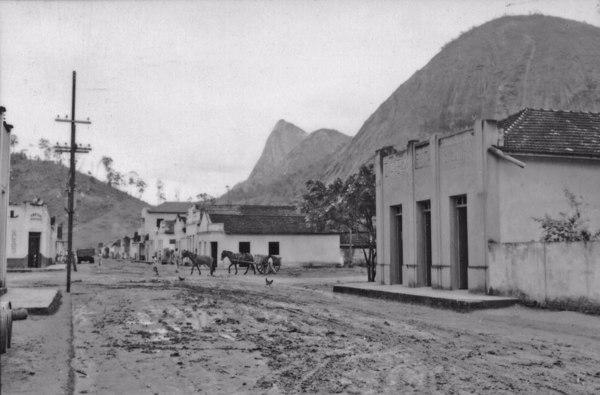 Vila Pancas (ES) - 1952