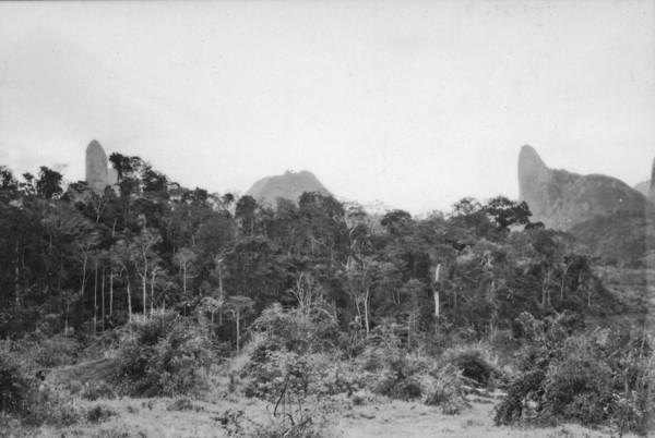 Conjunto Pedra do Camelo (ES) - 1952