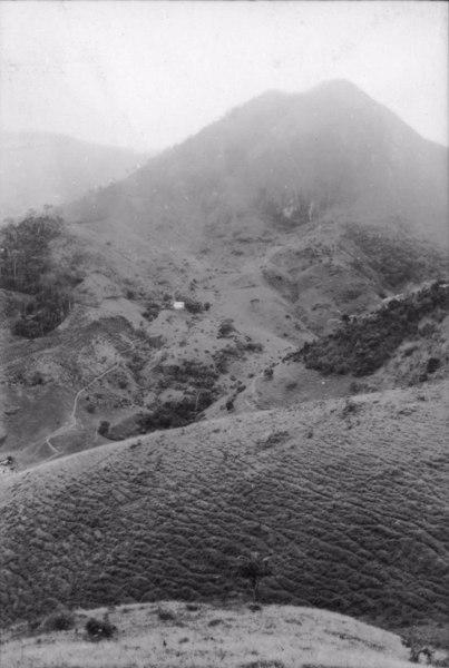 Serra do Canaã (ES) - 1952