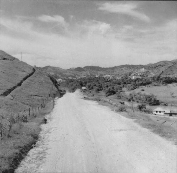 Bom Jesus do Norte - Cidade (ES) - 1957