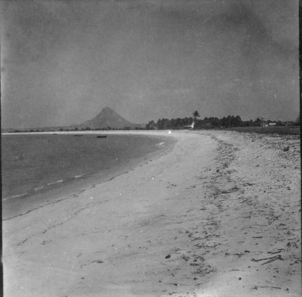 Praia de Piúma (ES) - 1960