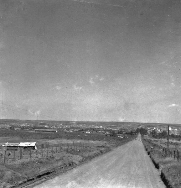 Anápolis : Goiás (GO) - [1957]