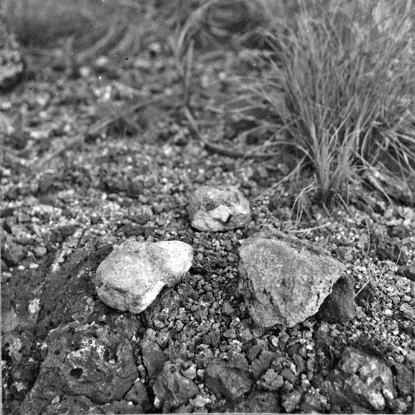 Mineração de níquel : Niquelândia (GO) - [195-?]