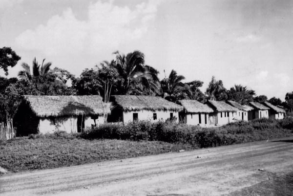 Cidade de Miranda do Norte (MA) - 1957