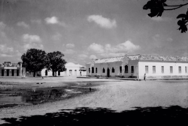 Cidade de Coroatá (MA) - 1957